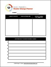Reader-Change-Planner