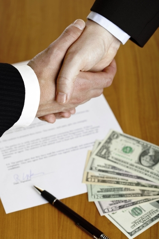 Sales Contract Sales Contract Sample Doc Jpg  Sales Contract