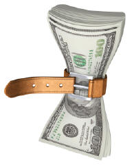 tightening-budgets